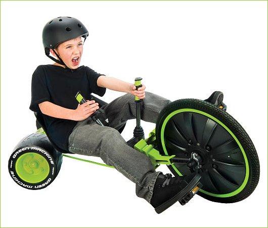 Детские велосипеды Push & Pedal Riding Toys