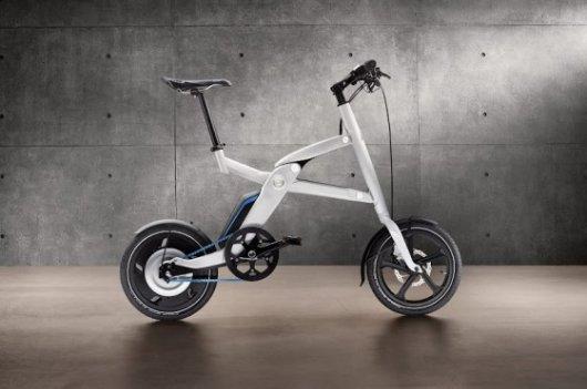 Электрический велосипед Pedelec
