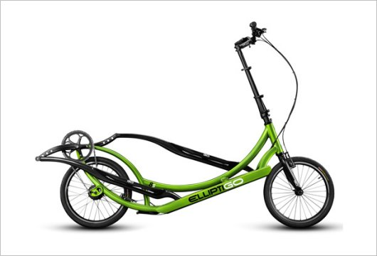 Elliptical Bicycle ElliptiGO