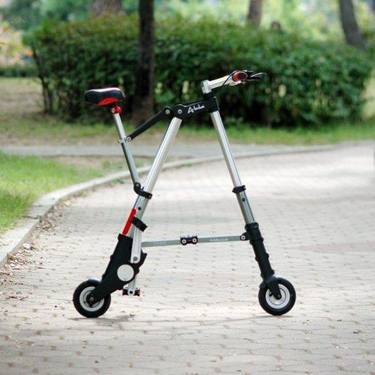 Минивелосипед А-Байк