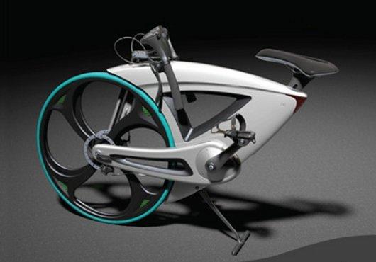 Складной велосипед Antares Lift
