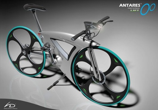Bicycle Antares Lift