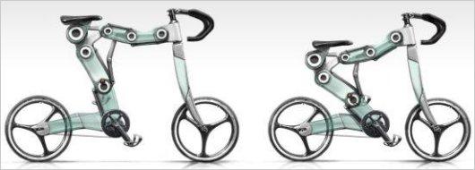 Велосипед навсегда