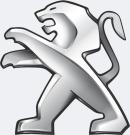 Логотип Peugeot