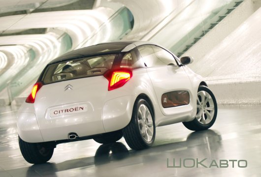Citroen C-Airplay 2005