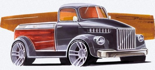 Hot-Rod tuning