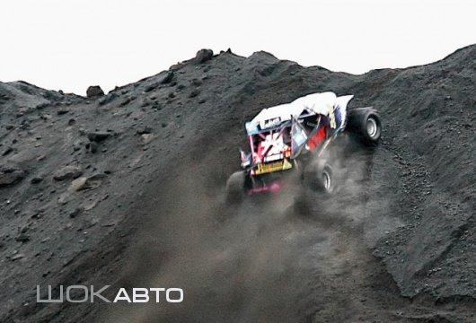 Автоспорт Formula Off-Road