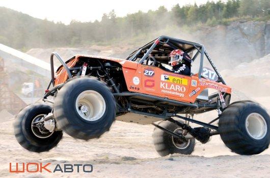 Джип Formula Off-Road