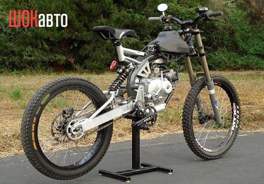 Велосипеды с мотором и веломоторы