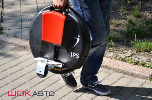 Переносной моноэлектроцикл IPS