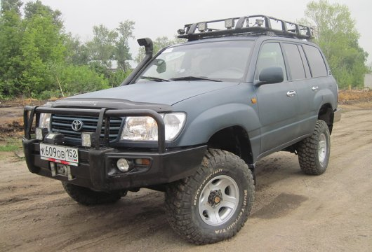 Toyota с покрытием кузова от царапин Raptor