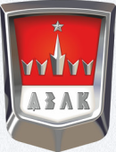 Логотип Москвич (АЗЛК)